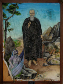 Image of St. Nilus the Younger
