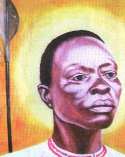 Image of St. Noe Mawaggali