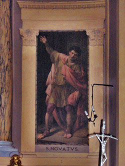 Image of St. Novatus