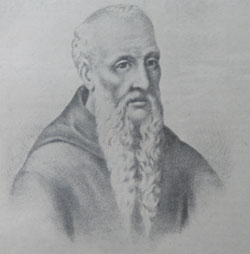 Image of Bl. Odoric of Pordenone