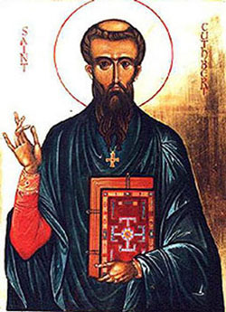 Image of St. Cuthbert
