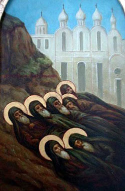Image of Martyrs of Raithu