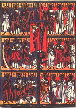 Image of Martyrs of Uganda