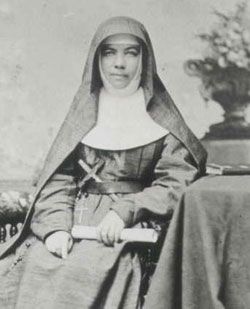 Image of St. Mary MacKillop