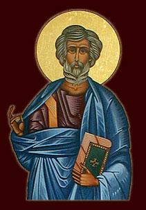Image of St. Matthias