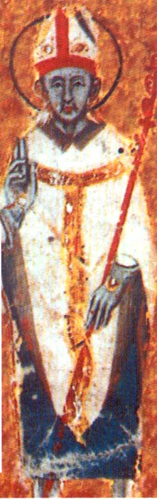 Image of St. Maximus of Turin