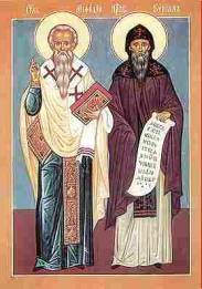 Image of St. Methodius of Olympus