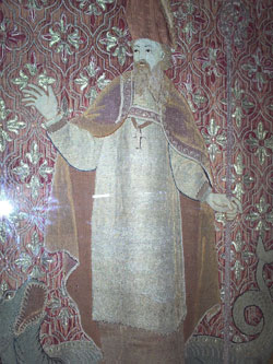 Image of St. Paul Aurelian