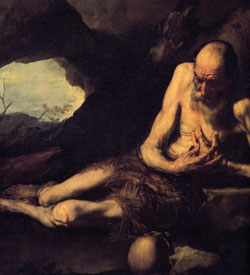 Image of St. Paul the Hermit