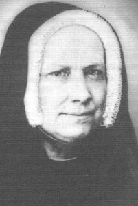 Image of St. Paula Frasinetti
