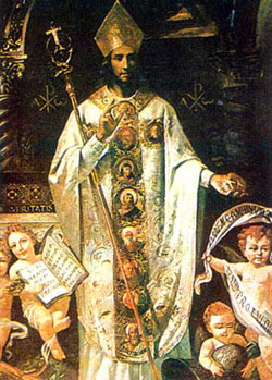 Image of St. Paulinus of Nola