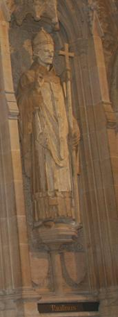 Image of St. Paulinus of York