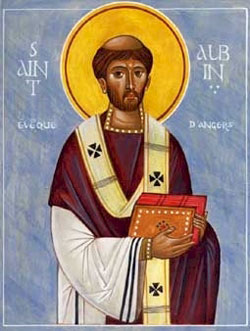 Image of St. Albinus