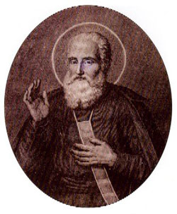 Image of St. Peter Fourier