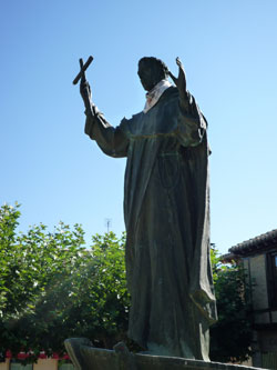 Image of St. Peter Gonzalez
