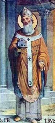Image of St. Peter of Anagni