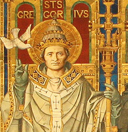 Pope Saint Gregory the Great: Saint of the Day for Thursday, September 03, 2015