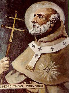 Image of St. Peter Thomas