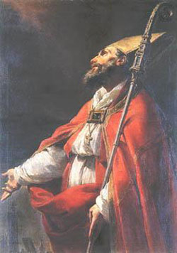 Image of St. Petronius