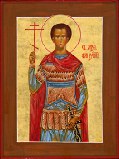 Image of St. Phanurius