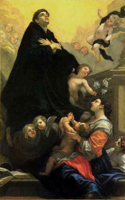 St. Philip Benizi: Saint of the Day for Friday, August 23, 2019