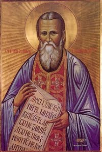 Image of St. Philogonius