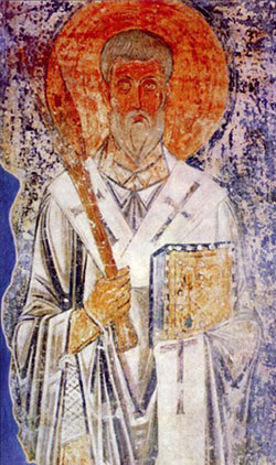 Image of St. Phocas of Sinope