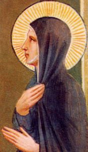 Image of Bl. Villana de'Botti