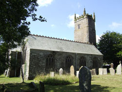 Image of St. Pinnock