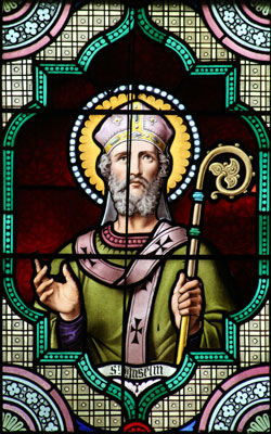 St. Anselm: Saint of the Day for Sunday, April 21, 2019