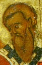 Image of St. Pudens