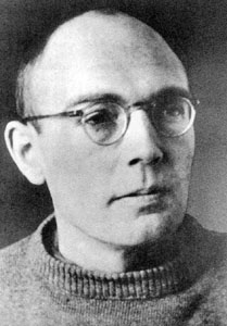 Image of Bl. Karl Leisner