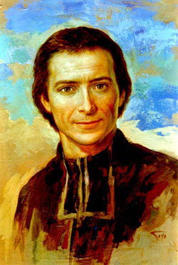 Image of St. Marcellin Champagnat