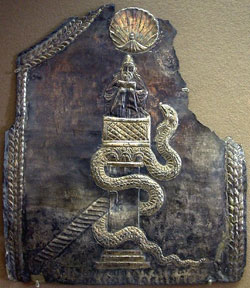 Image of St. Simeon the Stylite