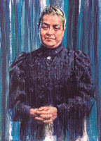 Image of Bl. Dolores Rodriguez Sopena