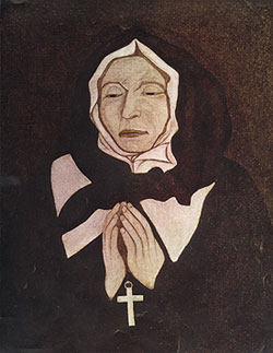 Image of St. Margaret Bourgeoys