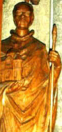 Image of St. Blane