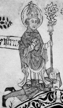 Image of St. Henry