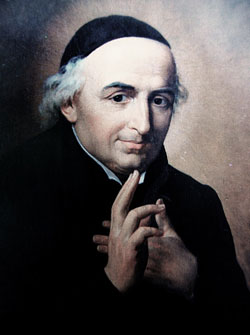 Image of St. Francis Xavier Bianchi