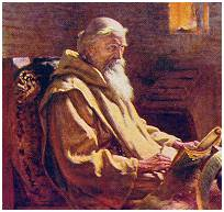 Image of Venerable Bede
