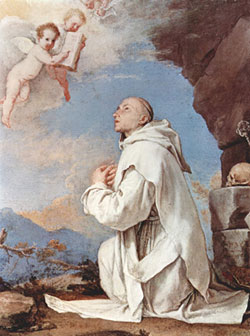 Image of St. Bruno