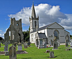 Image of St. Cianan