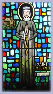 Image of St. Mildred