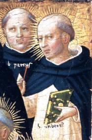 Image of Bl. Humbert of Romans