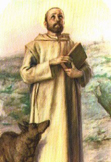 Image of St. William of Vercelli