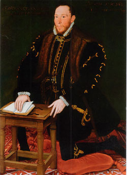 Image of Bl. Thomas Percy