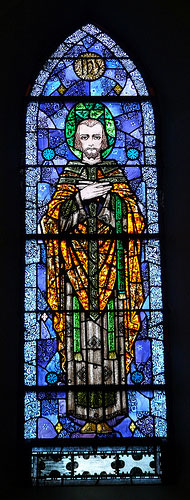 Image of St. William of Dijon