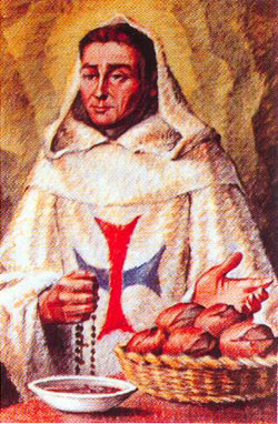 Image of St. Simon de Rojas