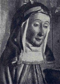 Image of St. Catherine of Sweden