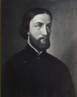 Image of St. Francois Gagelin